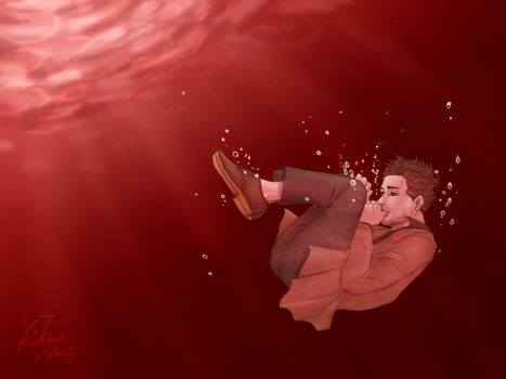 Hannibal - Red Water by kk130