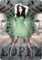 Old Siggy J. Lo by fabulosity