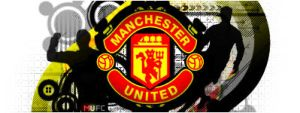MUFC Sign by filipeaotn