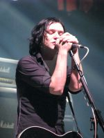 Brian Molko, Placebo by alkaloid-showcase