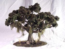 Wyrd Chronicles Tree by TheBugKing