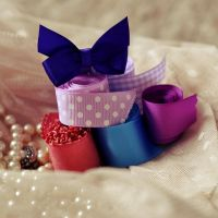 ribbon by Holunder