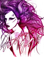 Born This Way by candy-perfumexo