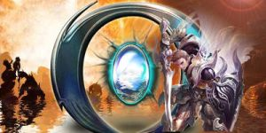 Aion Online by Fr0z3n77