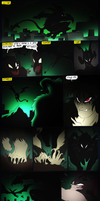 Shadow of The Devilman- 20- On the prowl by NickinAmerica