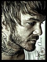 Craig Owens by MusicFantic