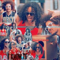 Blend de LMFAO by RashiiEditions