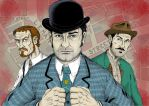 Ripper Street by GerHankey