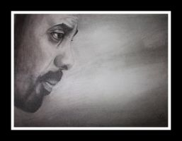 Idris Elba by karma2001