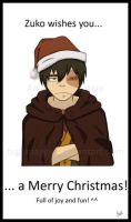 Zuko wishes... by tugaMaggie by avatar-fan