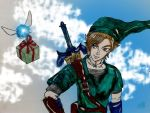 Link by chaosqueen122
