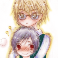 Shizaya - 'You're mine' by Chibi-Kiki-chan