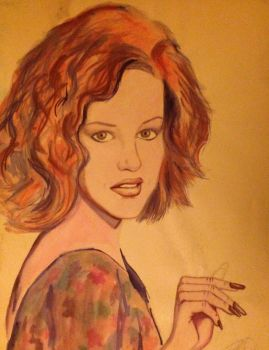 Molly Ringwald 05 by timelike01