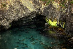 Grotto by ThatsByronic