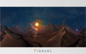 Fissure by killer29