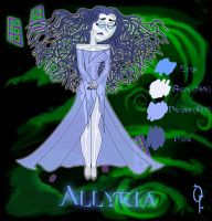 Allyria - In Color Reference by Darth-Frodo