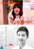 EXO Macro: Exotic by SquishyPandaPower