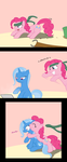 Ask Trixie - Enter Pinkie Pie Part 2 by TheParagon