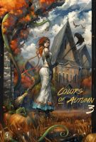 Colors of Autumn 3 by haryarti