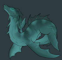 Leviathan by ManiacalMonsterr