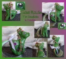 Sweet Maiden by Gwendelyn