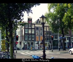 Street_amst by Rouge07