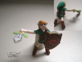 Past Link by VictorCustomizer