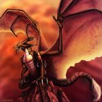 Greetings From Hell! by MustaPantteri