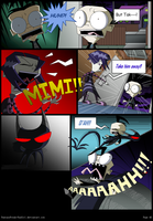 Birth of a New Invader - Pg 40 by FantasyFreak-FanGirl