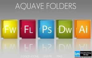 Aquave Adobe icon set by tRiBaLmArKiNgS