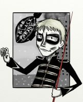 The Black Parade by nelfalot