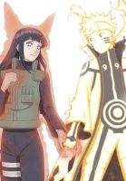 NARUHINA calendar 2015 by Bleach-Fairy