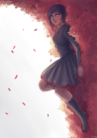 ruby by teires