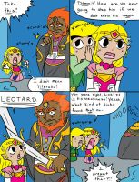 Zelda WW Comic 103 by Dilly-Oh