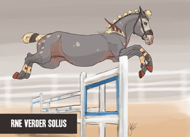 Dem Hops - IHS Freejumping Show by TintedGreen