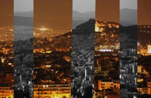 Athens by sethyx1