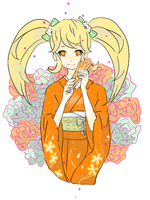 Hiyoko by code-name-327