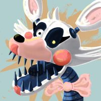 Mangle by argentinor