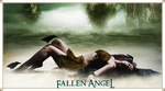 Fallen Angel by RazielMB