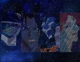 Macross Plus Typography III by Atlantagirl