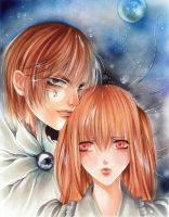 DeathNote: Human Shinigami by Giname