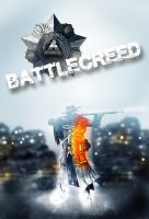 Battlecreed by diabloazazel