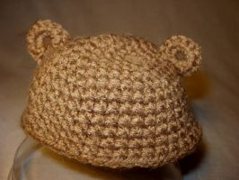 Bear Hat by H-A-R-D-A-C