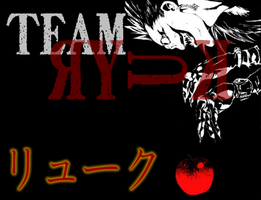 Team Ryuk by Vexic929