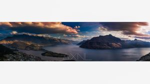 Queenstown New Zealand by AXNLphotography