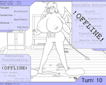 Girl Morpher V.3.1-C - 10 - Offline by Ifrit9