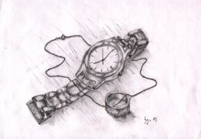 Watch by Maggot350