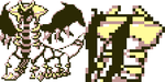 487 - Giratina by Project-RBYDex