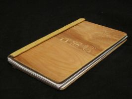 MSB Notebook by NickDClements