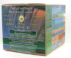 HealthForce Healing Cleanse 3 by hotwiar
